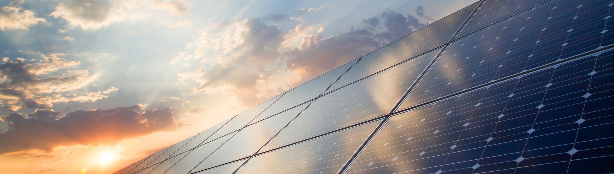 JEG-Elektrotechnik - Jörg Steiner - Photovoltaikanlagen für Privathaushalte und Unternehmer